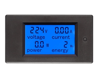 Monitoramento de Energia
